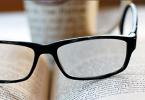Cansado dos óculos de perto?