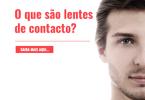 O que são Lentes de Contacto?