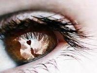 Tem Olhos castanhos?