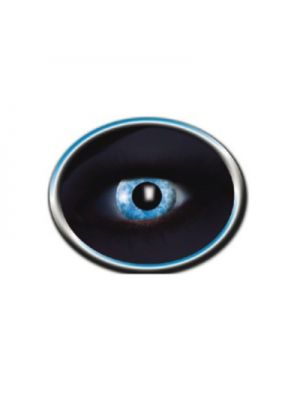 Eye Catcher Flash UV Azul