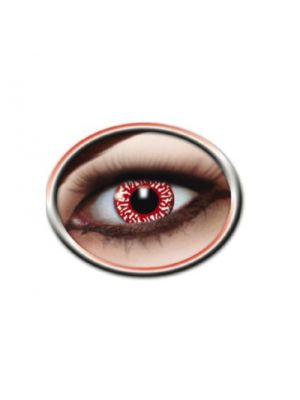 Eye Catcher Crazy Tiro de Sangue