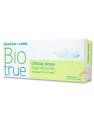 Biotrue One Day (30 lentes)