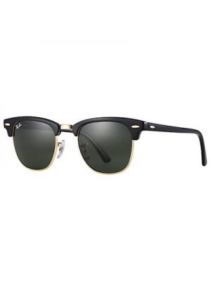 Ray-Ban® RB3016 W0365 49-21 140 3N - CLUBMASTER CLASSIC