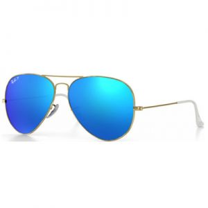 Ray-Ban® RB3025 112/4L 58-14 3P