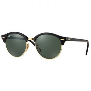Ray-Ban® RB4246 901 51-19 145 3N - CLUBROUND