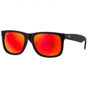 Ray-Ban® RB4165 622/6Q 54-16 145 3N - JUSTIN COLOR MIX