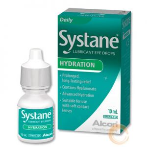 Systane Hydration - 10 ml