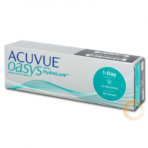 Acuvue Oasys® 1-Day (30 lentes)