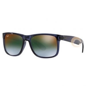 Ray-Ban® RB4165 6341/TO 54-16 2N - JUSTIN COLOR MIX