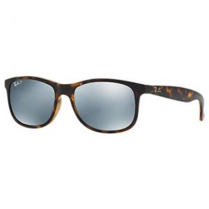 Ray-Ban® RB4202 710/Y4 55-17 145 3P - ANDY
