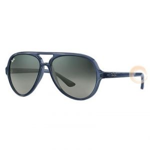 Ray-Ban® RB4125 730 59-15 3N - CATS 5000 CLASSIC