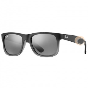 Ray-Ban® RB4165 852/88 54-16 3N - JUSTIN CLASSIC
